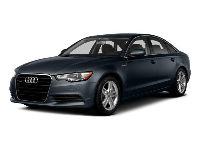 2015 Audi A6 2 0t Premium Plus In South Burlington Vt