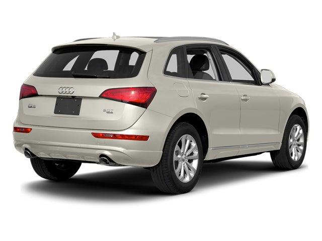 2013 Audi Q5 Premium Plus In South Burlington Vt Audi Q5