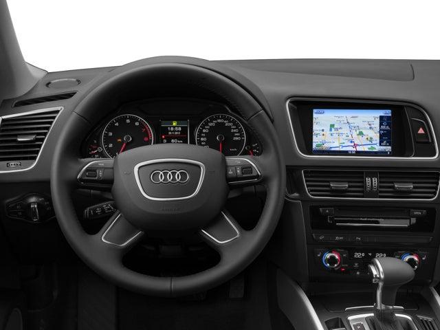 2015 Audi Q5 >> 2015 Audi Q5 Premium Plus In South Burlington Vt Audi Q5