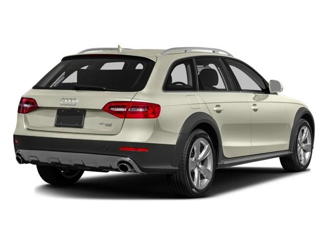 2016 Audi Allroad Premium Plus In South Burlington Vt South